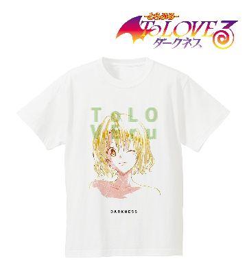 Ani-Art Tシャツ(籾岡里紗)
