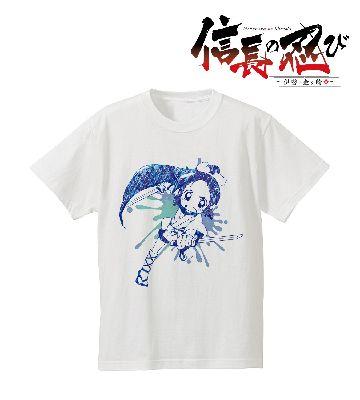 Ani-Art Tシャツ(千鳥)