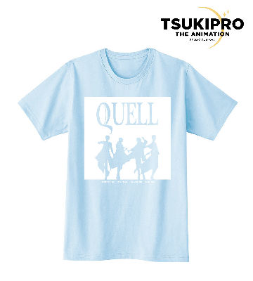 Tシャツ(QUELL)