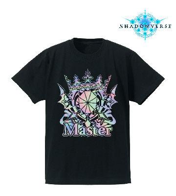 ホログラムTシャツ(Master)