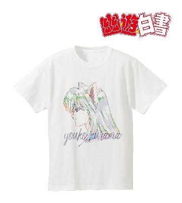 Ani-Art Tシャツ(妖狐蔵馬)