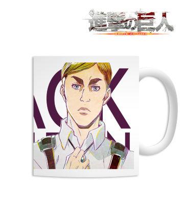 エルヴィン Ani-Art マグカップ