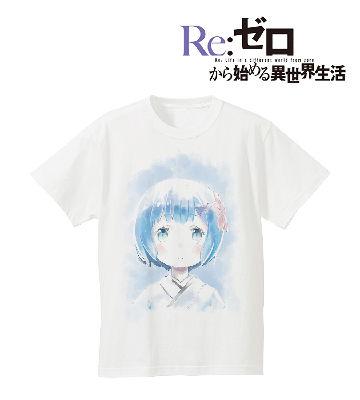 Ani-Art Tシャツ(レム 幼少期Ver.)
