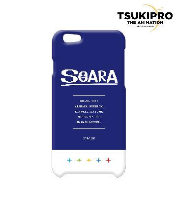 iPhoneケース(SOARA)