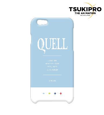 iPhoneケース(QUELL)