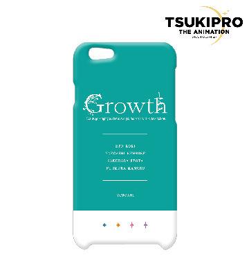 iPhoneケース(Growth)