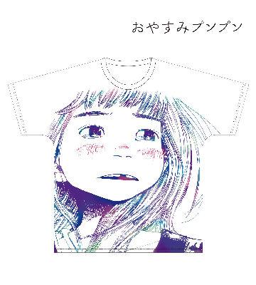 フルグラフィックTシャツ vol.3