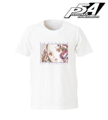 奥村春 Ani-Art Tシャツ
