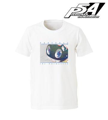 モルガナ Ani-Art Tシャツ