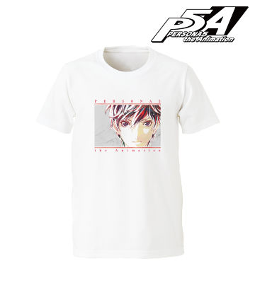 雨宮蓮 Ani-Art Tシャツ