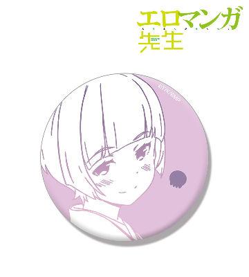 Ani-Art 缶バッジ(千寿ムラマサ)