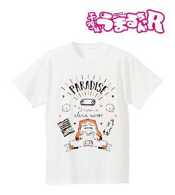 ラインアートTシャツ