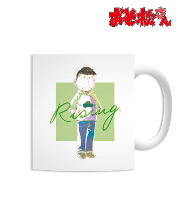 チョロ松 Ani-Art マグカップ
