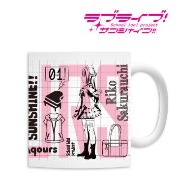 マグカップ(桜内梨子)