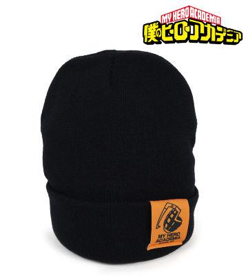 ニット帽(爆豪勝己)
