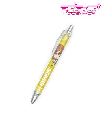 国木田花丸 ミニキャラ ボールペン