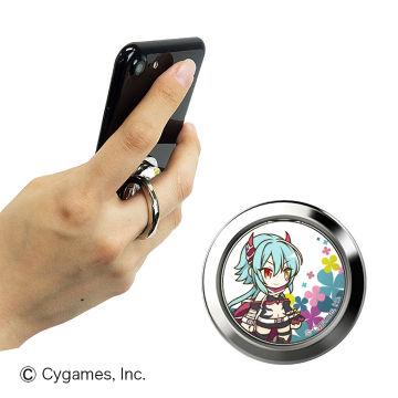 Ring O プリンセスコネクト!Re:Dive スマホ落下防止リング アンナ