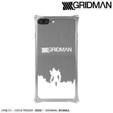 ソリッドバンパー SSSS.GRIDMAN for iPhone 8 Plus / 7 Plus