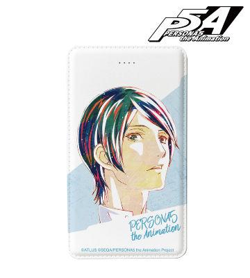 喜多川祐介 Ani-Art モバイルバッテリー