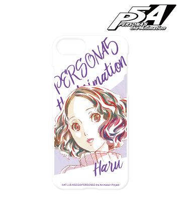 奥村春 Ani-Art iPhoneケース