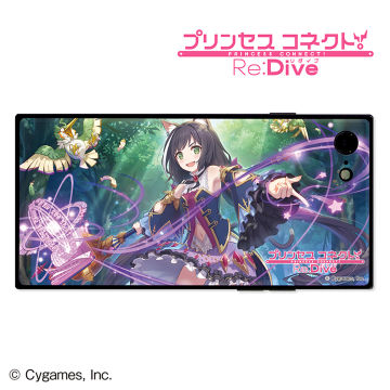 TILE プリンセスコネクト!Re:Dive for iPhone 8 / 7  キャル