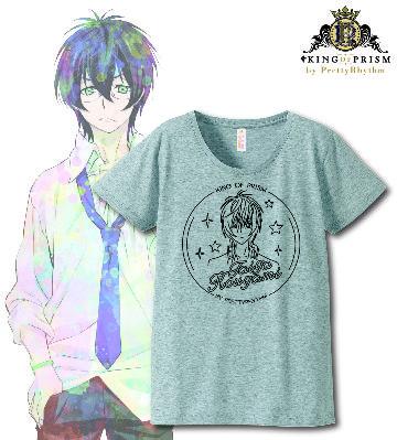 タイガ Ani-NeonTシャツ