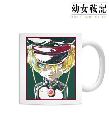 ターニャ Ani-Art マグカップ
