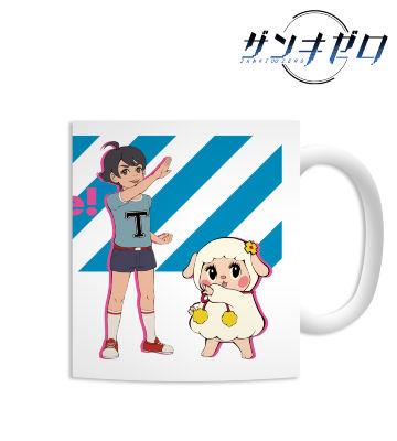 ショウ&ミライ マグカップ