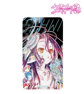 シュヴィ Ani-Art モバイルバッテリー