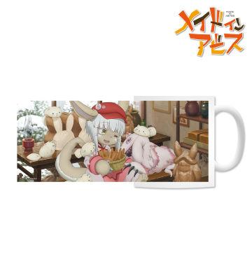 描き下ろしイラスト 兎座ナナチ マグカップ