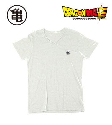 ワンポイントTシャツ(亀)