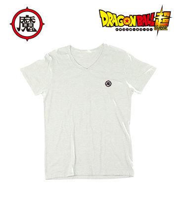 ワンポイントTシャツ(魔)