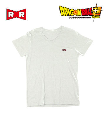 ワンポイントTシャツ(レッドリボン軍)
